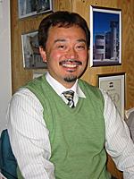 上野純一郎